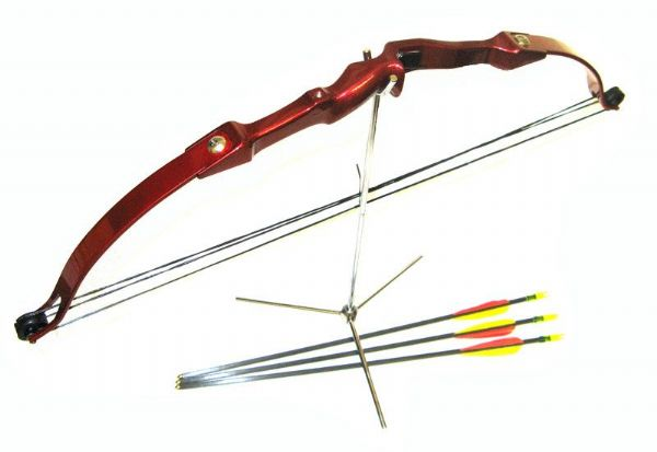 Novelty Archery